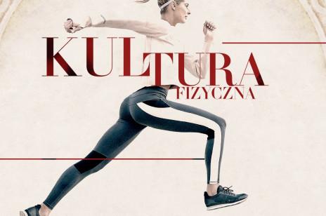 H&M Kultura Fizyczna - za spalone kalorie otrzymacie ubrania H&M Sport