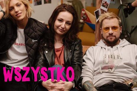 Anja Rubik nie odpuszcza tematu edukacji seksualnej w Polsce. Modelka wystartowała z nową odsłoną projektu #sexedPL!