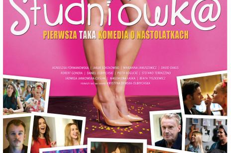 """""""Studniówk@"""" - takiego polskiego filmu o nastolatkach jeszcze nie było?"""