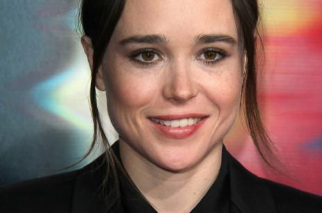 Ellen Page wzięła ślub ze swoją dziewczyną!