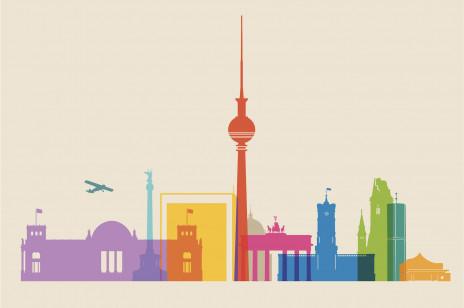 Oto dlaczego jesteśmy w ten weekend w Berlinie i dlaczego następnym razem powinniście pojechać z nami!
