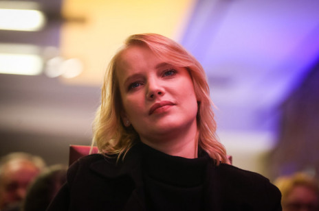 Joanna Kulig obok Nicole Kidman, Amy Adams, Ramiego Maleka, Noah Centineo i innych najgorętszych gwiazd Hollywood w sesji dla prestiżowego magazynu!