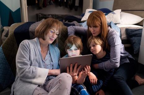 """""""Wielkie kłamstewka"""" - zobaczcie pierwszy zwiastun 2. sezonu serialu HBO. Nie zabrakło w nim Meryl Streep!"""