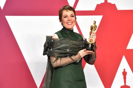 Oscary 2019: oto, dlaczego Olivia Colman powinna dostać też Oscara za najlepsze przemówienie!