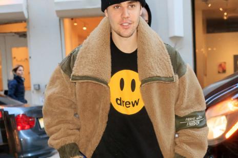 Justin Bieber ma poważne problemy zdrowotne. Prosi fanów o modlitwę
