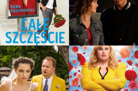 Komedie romantyczne 2019: nowe filmy o miłości, które musicie zobaczyć