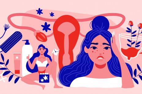 Ile kosztuje nas miesiączka? Powstał kalkulator menstruacyjny, który oblicza wydatki związane z menstruacją