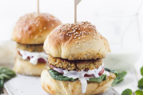 Burger King wprowadza wege burgera! Czym zastąpiono wołowinę?