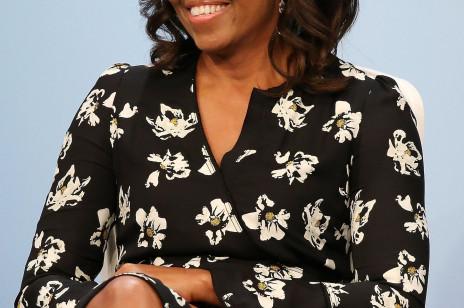 Michelle Obama najbardziej podziwianą kobieta na świecie. Kto jeszcze znalazł się w zestawieniu?