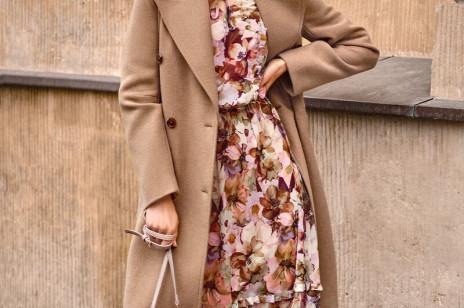 Trendy jesień 2019: Sukienki Mohito z nowej kolekcji, które chcemy mieć w szafie