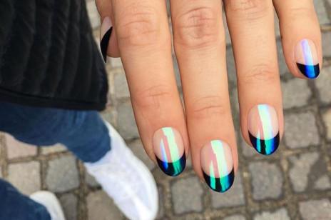 Trendy jesień 2019: French Manicure wraca do łask! Oto najpiękniejsze inspiracje na modne paznokcie w stylu francuskim