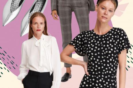 Trendy jesień 2019: Jak się ubrać na rozpoczęcie roku szkolnego? Oto modne i wygodne stylizacje na galowo