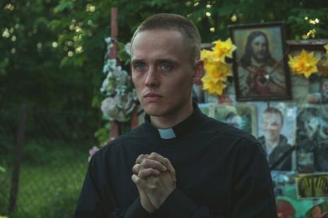 """""""Boże Ciało"""" Jana Komasy polskim kandydatem do Oscara"""