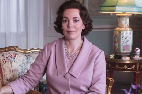 """Kto zastąpi Olivię Colman w roli królowej Elżbiety II w kolejnych sezonach """"The Crown""""? Jest pierwszy typ!"""