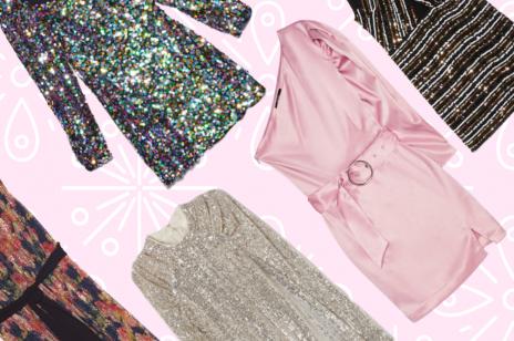 Wyprzedaże zima 2019: Sukienki na Sylwestra 2019, które kupicie last minute na promocji
