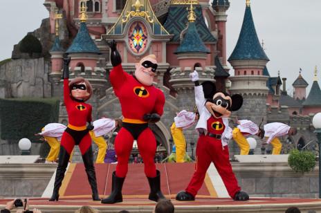 Disneyland szuka księżniczek i superbohaterów! Jak zdobyć pracę marzeń?