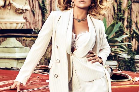 J. Lo przeżywa właśnie swój moment. Jej najnowsze wyzwanie umacnia tylko jej status ikony