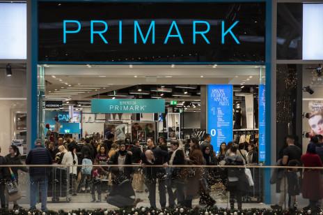 Primark w Polsce - ruszyła oficjalna strona sklepu. Otwarcie pierwszego sklepu w naszym kraju już niedługo!