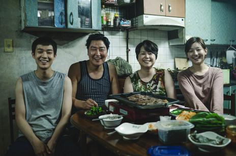 """""""Parasite"""" jako serial na HBO! Bong Joon-ho pracuje nową nad wersją oscarowego filmu"""