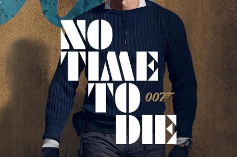 """Premiera """"Nie czas umierać"""" została przesunięta! Nowy film o Jamesie Bondzie trafi do kin dopiero pod koniec 2020 roku"""