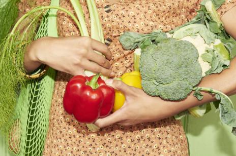 Lidl wprowadził wielorazowe woreczki na owoce i warzywa. Nareszcie!