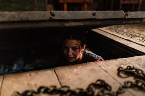 """""""W lesie dziś nie zaśnie nikt"""" – będzie 2. część horroru z Julią Wieniawą? Reżyser zdradził, jakie ma plany!"""