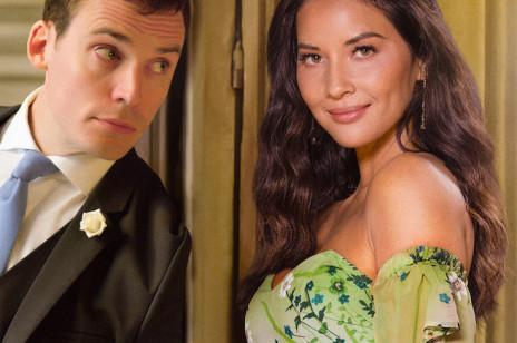 """""""Pokochaj, poślub, powtórz """" to nowa komedia romantyczna na Netflix. Warto ją obejrzeć? Sprawdziliśmy!"""