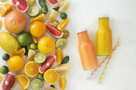 4 przepisy na soki z wyciskarki – są pyszne, zdrowe i odchudzają