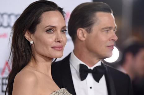 Angelina Jolie przerwała milczenie. Aktorka ujawniła, dlaczego rozwiodła się z Bradem Pittem