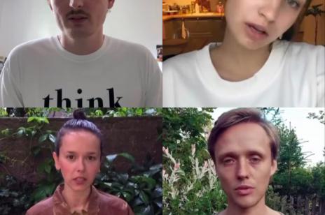 Dawid Podsiadło, Julia Wieniawa, Joanna Kulig, Monika Brodka i inne gwiazdy namawiają do głosowania w wyborach prezydenckich