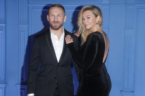 Martyna Wojciechowska i Przemek Kossakowski zaręczyli się? Dziennikarka potwierdziła te doniesienia
