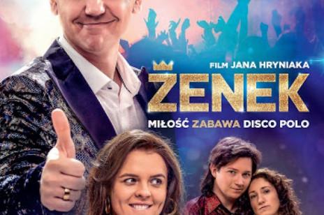 """""""Zenek"""" hitem Netflixa! To teraz najpopularniejszy polski film na platformie. Zaskoczeni?"""