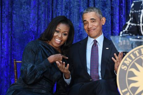 Michelle Obama ma dla Was świetną radę dotyczącą związków! Lepiej byśmy tego nie ujęły