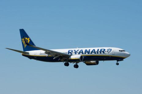 Ryanair rozdaje darmowe bilety! Skusicie się?