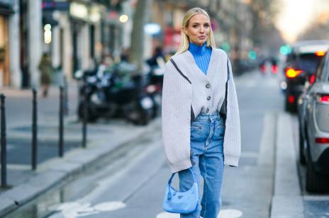 Trendy 2020: Kardigany – to właśnie te swetry tej jesieni są najmodniejsze. Ale musi wyróżniać je jedna rzecz