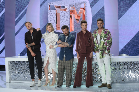Top Model 9: odcinek 6. Sesja zdjęciowa na wysokości i casting. Co jeszcze się wydarzyło i kto odpadł z programu?