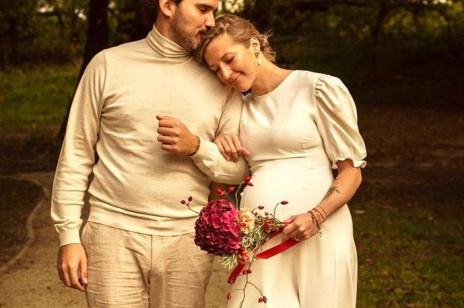Suknia ślubna Lary Gessler kosztowała 259 zł! Celebrytka zdradziła, gdzie ją kupiła