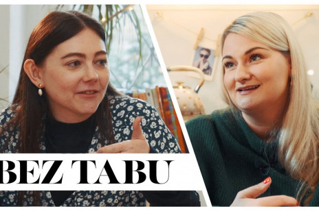 Co oznacza słowo feministka? Kim jest? Wyjaśnia Paulina Klepacz w rozmowie z Karoliną Cwaliną