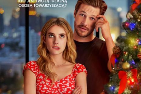 """""""Randki od święta"""" to najlepsza komedia romantyczna tego roku? Jest nr 1 na Netfliksie! O czym jest ten nowy film?"""