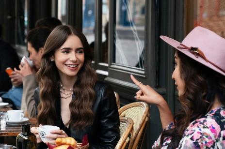 """""""Emily w Paryżu"""": Lily Collins odpowiedziała na krytykę serialu. """"To zniechęcające"""" – wyznała"""