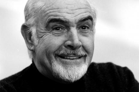 Sean Connery nie żyje! Aktor odszedł w wieku 90 lat
