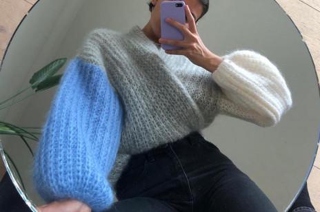 Swetry na jesień 2020, które są nie tylko ciepłe, ale i niedrogie. Wybrałyśmy najpiękniejsze modele