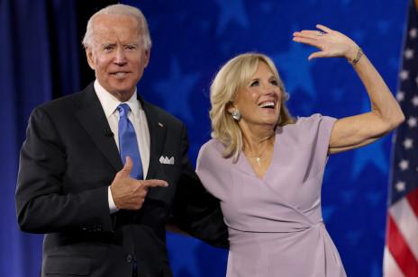 Jill Biden, nowa prezydentowa USA, podjęła decyzję, jakiej przed nią nie podjęła żadna pierwsza dama. Słusznie?