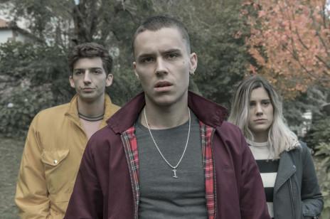 """Już jest! Nowy serial Netflixa """"Bałagan, jaki zostawisz"""", który spodoba się fanom """"Szkoły dla elity""""!"""