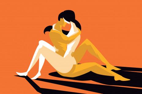 Pozycje seksualne, dzięki którym spalisz najwięcej kalorii. Musisz je wypróbować!