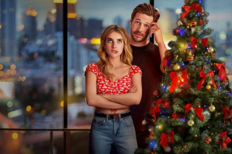 Świąteczne filmy i seriale na Netflix