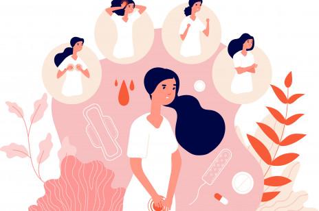 Bóle menstruacyjne uprzykrzają ci życie? Oto najlepsze sposoby na bóle miesiączkowe!