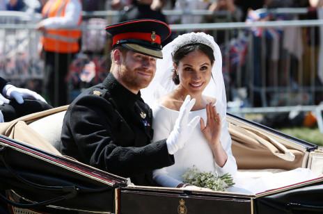 Książe Harry i Meghan Markle: ślub. Jak wyglądały przygotowania do ceremonii zaślubin pary królewskiej?