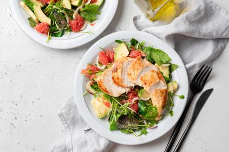 Posiłek potreningowy: co jeść, aby schudnąć? Przykłady, przepisy