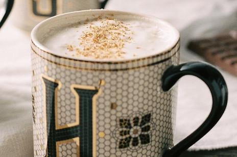 Kubki na kawę i herbatę. Są tak piękne, że będziesz chciała kupić je w zestawie!